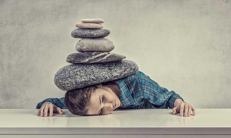 重圧(プレッシャー)を力に変える方法