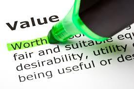 セールスマインドを鍛える~あなたの価値はいくら?~