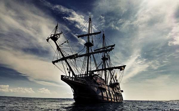 リーダーとして自分の船を舵取りするということ