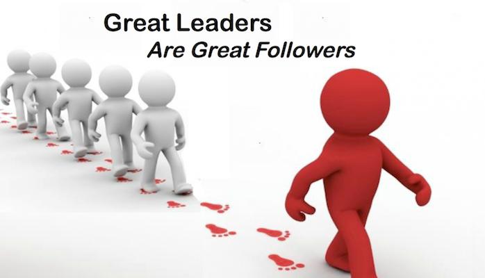 リーダーを育てるのはメンバー