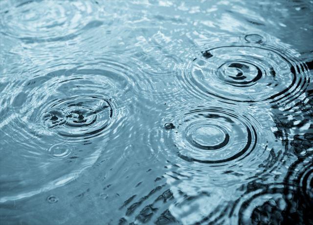雨という天気をどう解釈するか?