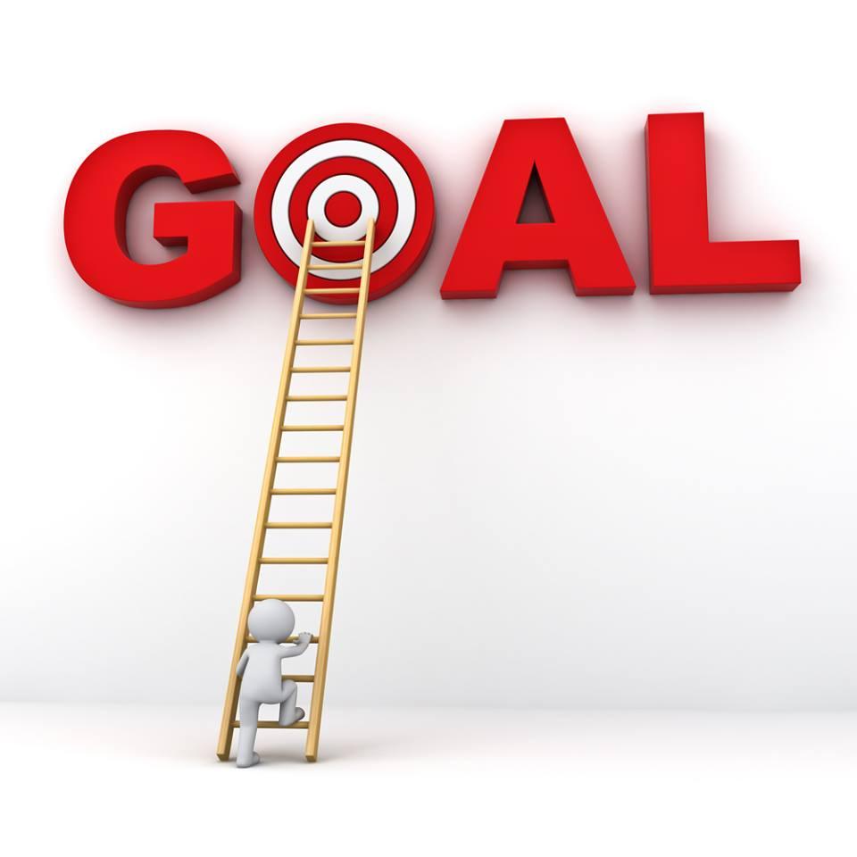 目標達成に必要な準備力