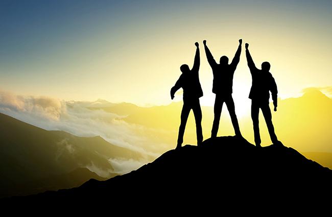 リーダーに必要な目標達成の考え方