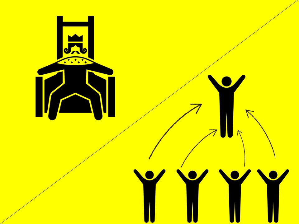 イタイリーダーの3つの特徴~チームビルディング~
